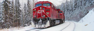 CP 9713 West Two by MrConductor