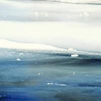frozen I by bluePartout