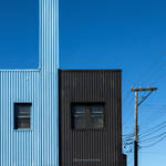 diptych, wired by bluePartout