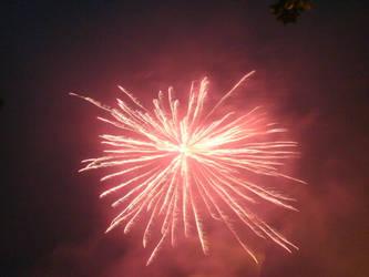 More Fireworks by katamariluv