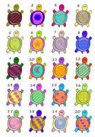 Pallet Turtle OTA(20/20 open) by katamariluv