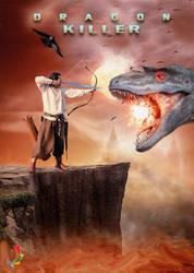 Dragon Killer by qhtan