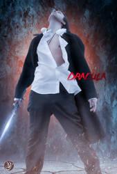 Dracula by qhtan