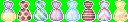 [FOOD] Candy Divider (F2U) by Zombhood