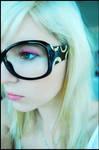 Fashion nerd by StillStrange