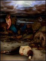 Shipwrecked Love by Ciro1984
