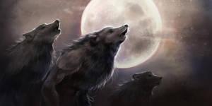 Mooncallers by NataliaSoleil