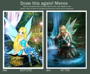 Draw this again by NataliaSoleil