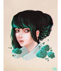 I heart mint by NataliaSoleil