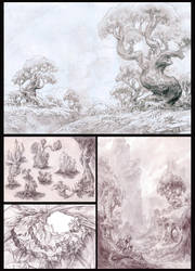 Sketch 3 by FLOWERZZXU