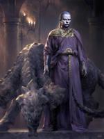 Dark Prince by FLOWERZZXU