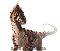 Raptor by Najiri