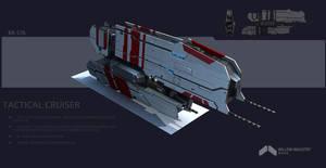 Cruiser by Seeker800