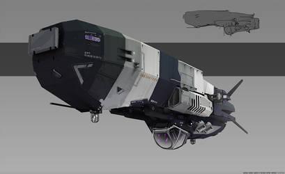 SHIPS by Seeker800