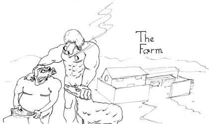 The Farm by nikgt