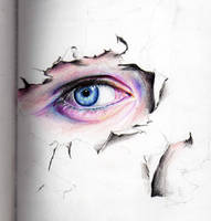 Study color eye wip2 by Fayerin