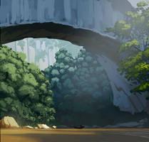 Stone Ark by SC4V3NG3R