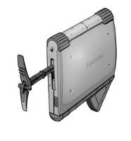 Stealth Gun Laptop Decoy by SC4V3NG3R