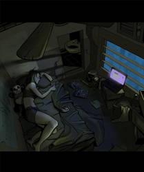 Room Shot by SC4V3NG3R
