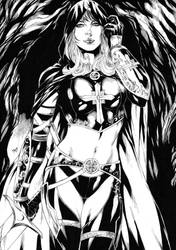 Magdalena by Deilson