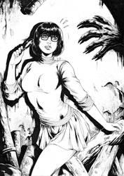Velma by Deilson