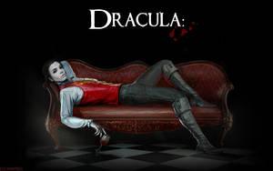 Dracula by Martizia
