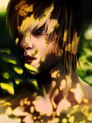 Cole: light by YotsukiCrashTaylor