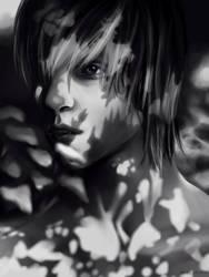 Cole: dark by YotsukiCrashTaylor