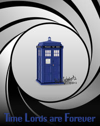 Time Lords are Forever by butterflyeyes884