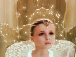 The Childlike Empress by sauco