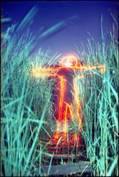 Redman in greengrass by gndrfck