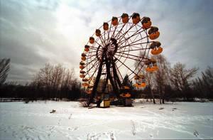 Pripyat_07 by maevec