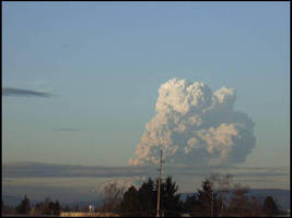 Mt. St. Helens 2 by anika