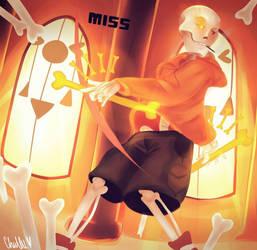 Swap Papyrus by MisBlis