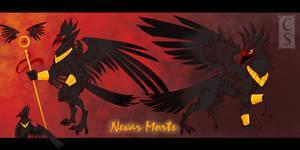 Nevar Morts Commission 2 by Mythka