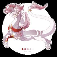 Dragon-A-Day 072 by Mythka