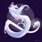 Dragon-A-Day 118 by Mythka