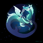 Dragon-A-Day 122 by Mythka