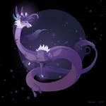 Dragon-A-Day 123 by Mythka