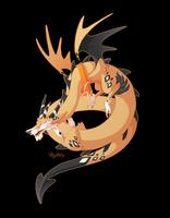 Monster Mash - OCT 1 by Mythka