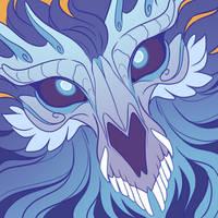 Wendigo Avatar by Mythka
