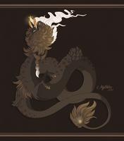 Coffee - NOV 9 by Mythka
