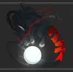 Wolf Moon - NOV 24 by Mythka