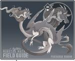 101 - Feathered Dragon by Mythka