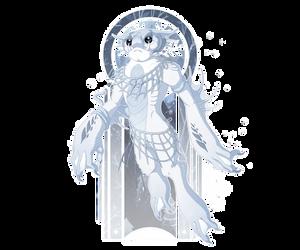 December 1 - Blizzard by Mythka