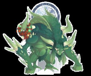 December 6 - Grinch by Mythka