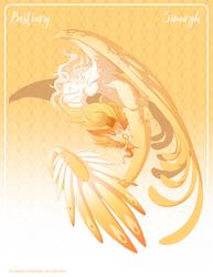 003 - Simurgh by Mythka