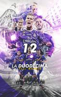 La Duodecima | 2017 | Wallpaper | HD by RHGFX2
