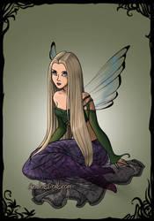 Cornelia by ashleybunny10