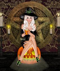 Halloween 2016 by AlessiaC